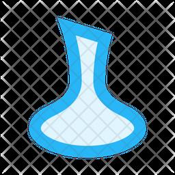 Decanter Icon