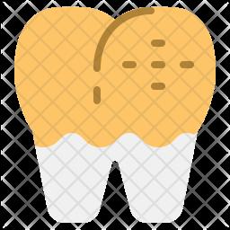 Decay Icon