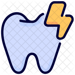 Decay teeth Icon