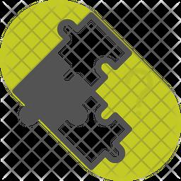 Decision making Icon