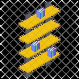 Decoration Rack Icon