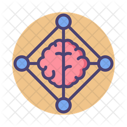 Deep Learning Icon