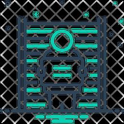 Defendant Icon
