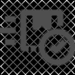 Deliverables Icon