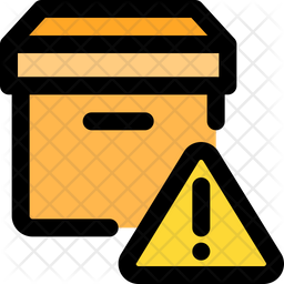 Delivery Alert Icon