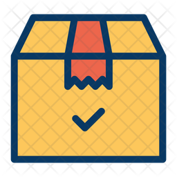 Delivery Approved Icon