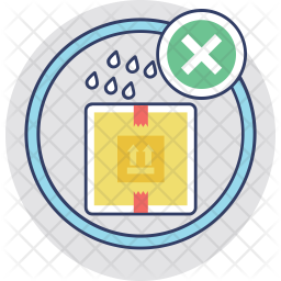 Delivery Denials Icon