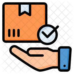 Delivery Man Icon