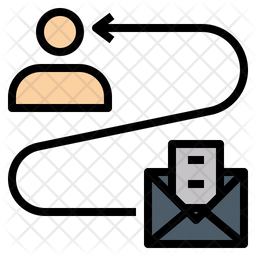 Delivery Message Icon
