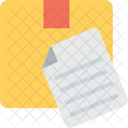 Delivery Metaphor Icon