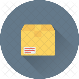 Delivery Package Icon