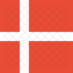Denmark Flag Icon