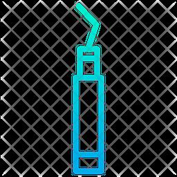 Dental Crane Icon