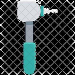 Dental Drill Icon