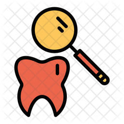 Dental Treatment Icon