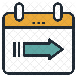 Departure Date Icon