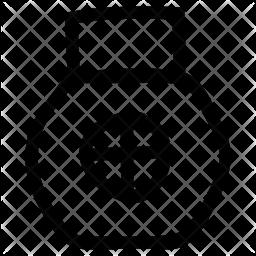 Depilation Icon