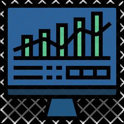 Descriptive Statistics Icon