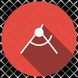 Design Glyph Icon