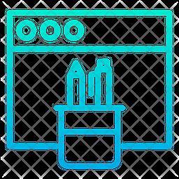 Design Web Icon