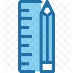 Designing tool Icon