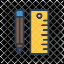 Designing tools Icon