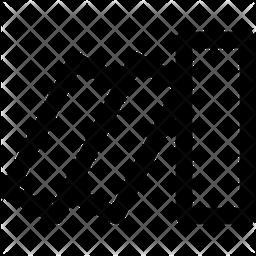 Destroy Rack Icon