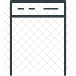 Detector Icon