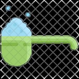 Detergent Scoop Icon