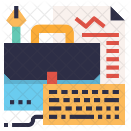 Developer case Icon