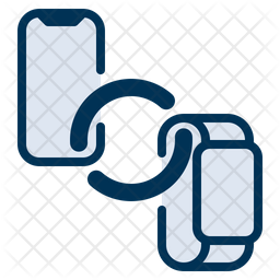 Device Connecting Icon