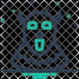 Devil Dualtone Icon
