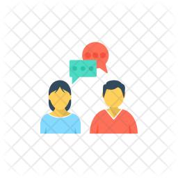 Dialogues Icon