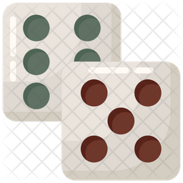 Dice Game Icon