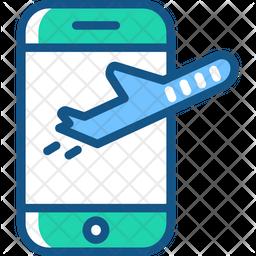 Digital Booking Icon