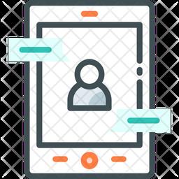 Digital Consulltation Icon