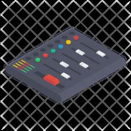 Digital Controller Icon