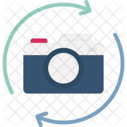 Digital Imaging Icon