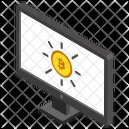 Digital Money Icon