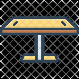 Digital Table Icon