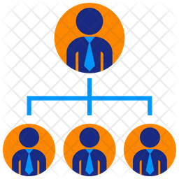 Direct Employees Icon