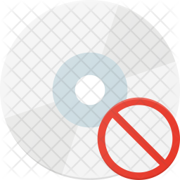 Disable disk Icon