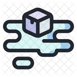 Disbursement Icon