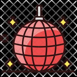 Disco Ball Icon