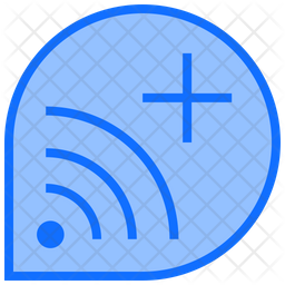 Disconnected Network Icon