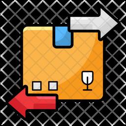 Discrepancy Icon