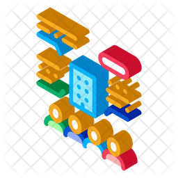 Discussion Modeling House Icon
