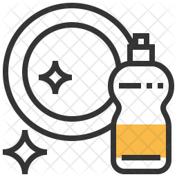 Dish Icon png