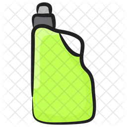 Dishwashing Detergent Icon