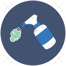 Disinfect Frequently Touched Objects Icon
